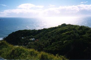 Byron Bay, Australia taken by Sue Ellam