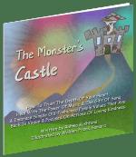 'The Monster's Castle' a Book by Rahma Kushtana