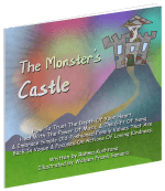 'The Monster's Castle' a Book by Rahma Kushtana